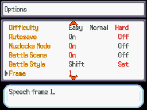 Pokemon Survival Island Screenshot