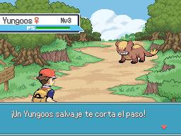 Pokemon Switch Adventures Screenshot