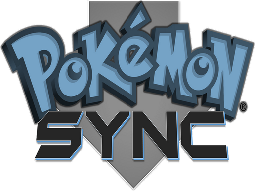 Pokemon Sync Screenshot