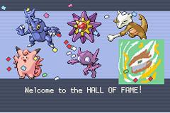 Pokemon Tentaquil Screenshot