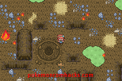 Pokemon The Fall Of Heroes Screenshot