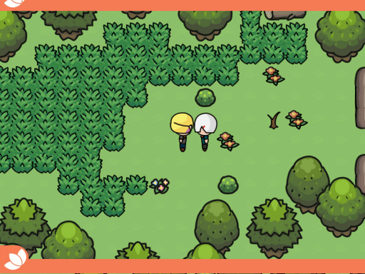Pokemon: The Giant Torterra Screenshot
