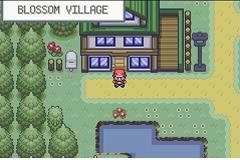 Pokemon The Lethal Secret Screenshot