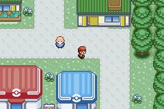 Pokemon The Tempest Screenshot