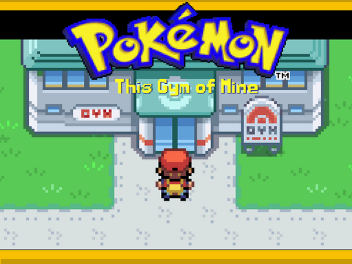 Pokemon This Gym of Mine Screenshot