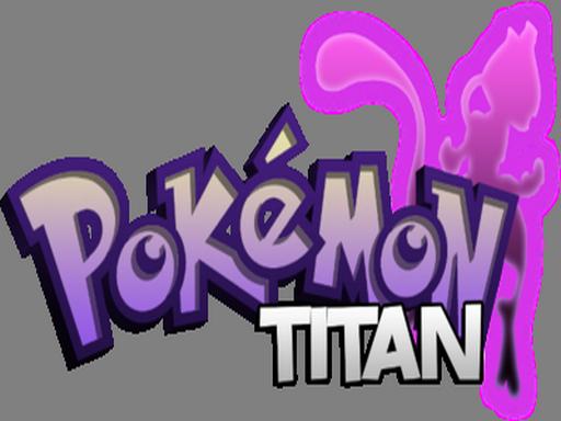 Pokemon Titan Completed Screenshot