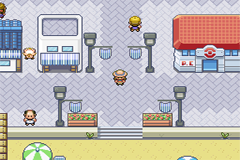 Pokemon Umber Screenshot