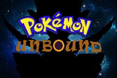 Pokemon Unbound Screenshot