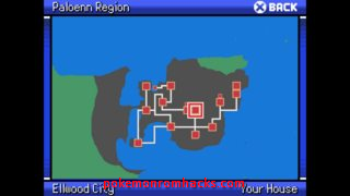 Pokemon Vapor Screenshot