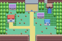 Pokemon Velvet Screenshot