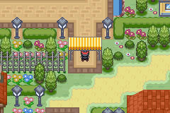 Pokemon Version 6 Screenshot