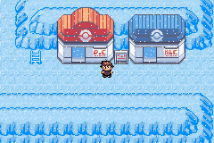 Pokemon Versione Reliquia Gotica Screenshot