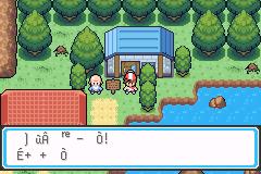 Pokemon Voces Celestiales Screenshot