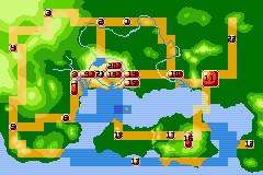 Pokemon Vortex Version Screenshot