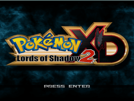 Pokemon XD Lords of Shadow 2 Screenshot