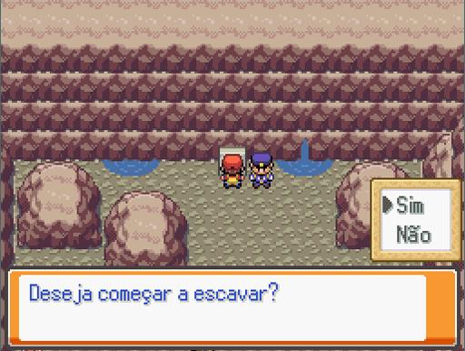 Pokemon XD Lords of Shadow 2 Screenshot