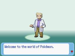 Pokemon XY&Z Final Battle Screenshot