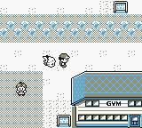 Pokemon Yellow Reborn Screenshot