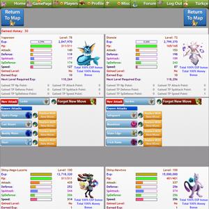 PokemonPets Screenshot