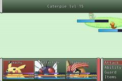 Rocket Rising Screenshot