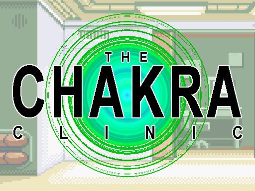 The Chakra Clinic Screenshot