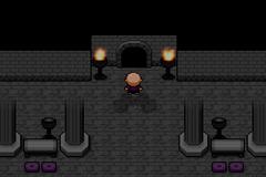 The Holy Mountain: A Pokemon Adventure Screenshot