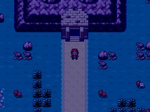 The Mysterious Island Screenshot