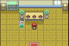 Yu-Gi-Oh POKeDUEL Screenshot